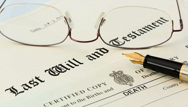 Paradigm Wills Key things to include in your will