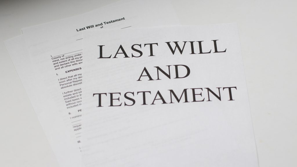 Contesting a Will in Leicester & London